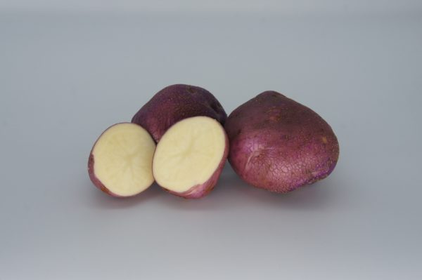 Arran Victory Potatoes 2020 The Potato Shop