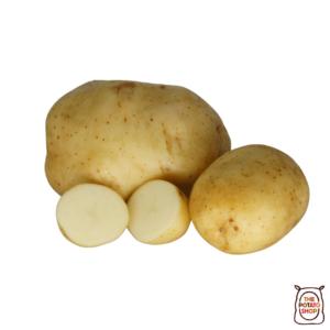Maris Peer 2021 The Potato Shop