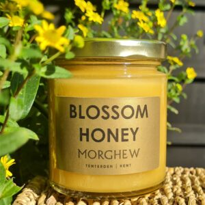 Blossom Honey 2021 The Potato Shop