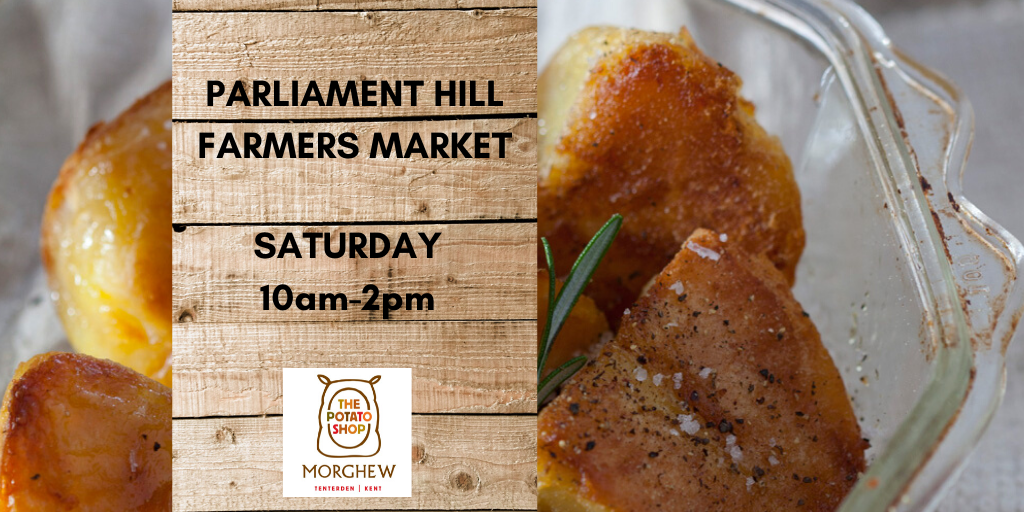 West Hampstead and Parliament Hill Farmers Market Saturday 10 - 14