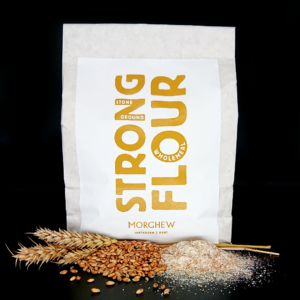 Morghew Stoneground Wholemeal Flour