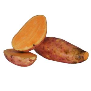 Beauregard 2020 The Potato Shop