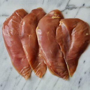 Pheasant Breasts x 4 2021 Morghew Park Estate