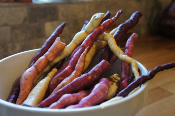 Fingerling Fries 2021 The Potato Shop